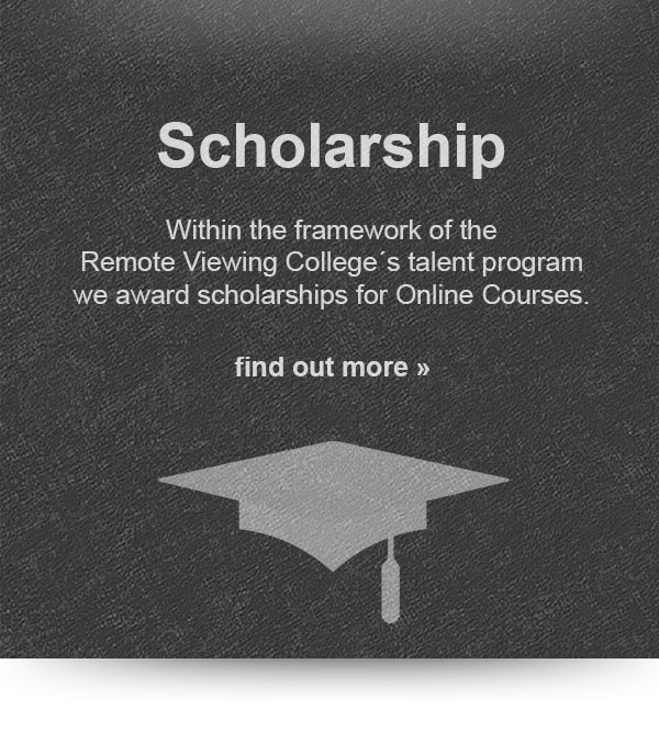 Scholarship at the Remote Viewing College